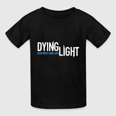 Dying - Kids' T-Shirt