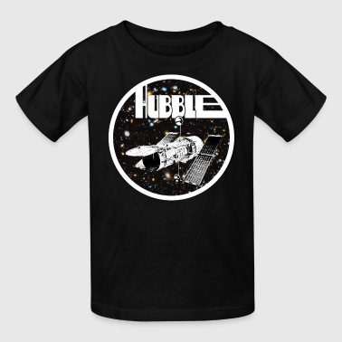 Hubble Deep Space - Kids' T-Shirt