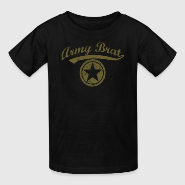 Army Brat - Kids' T-Shirt