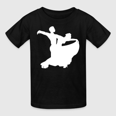 Ballroom Dancing - Kids' T-Shirt