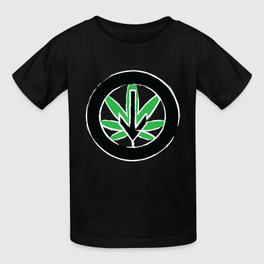 Under the Influence - Kids' T-Shirt