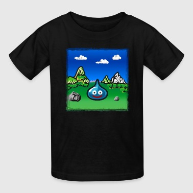 Slime! - Kids' T-Shirt
