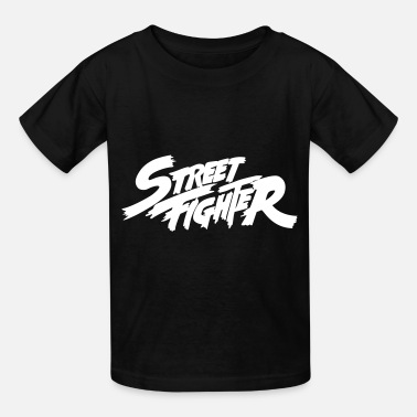 Street Fighter Ken Street Fighter - Kids' T-Shirt