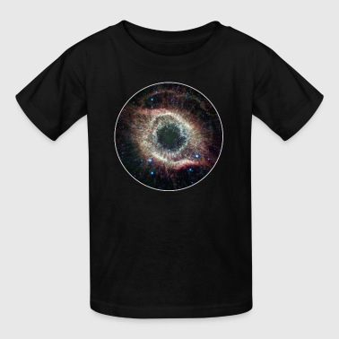 Galaxy - Space - Stars - Cosmic - Art - Universe - Kids' T-Shirt