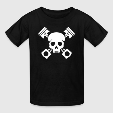 Piston - Kids' T-Shirt