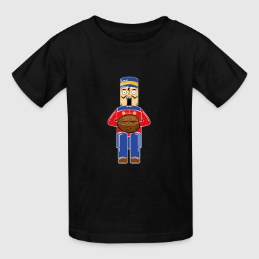 Son of A Nutcracker Gift Christmas - Kids' T-Shirt