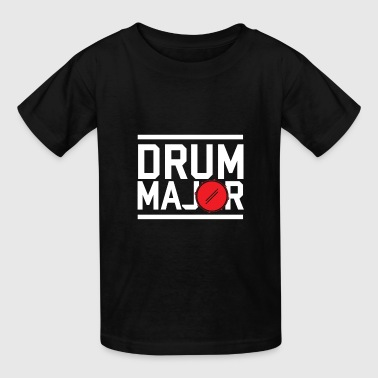 Drum-major Drum Major - Kids' T-Shirt