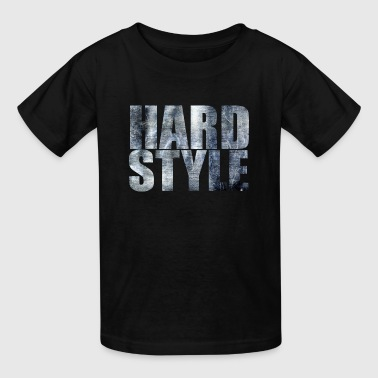 Hardstyle - Kids' T-Shirt