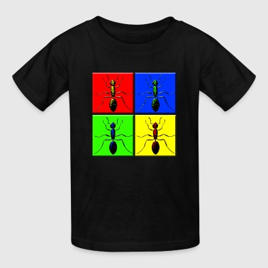Bug Ant Ant - Kids' T-Shirt