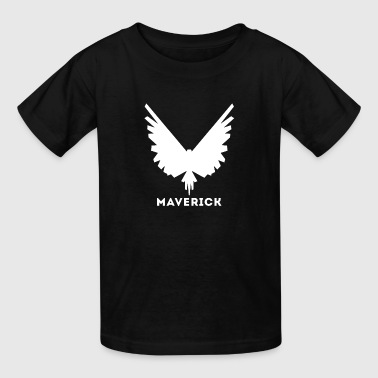 Logan maverick - Kids' T-Shirt