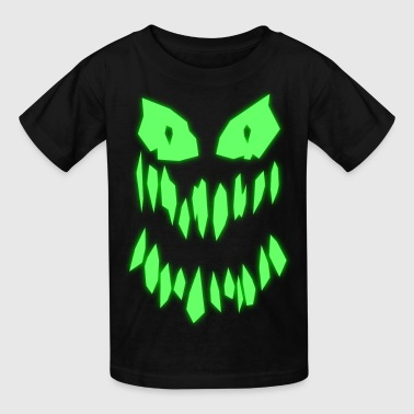 Shattered Evil - Kids' T-Shirt