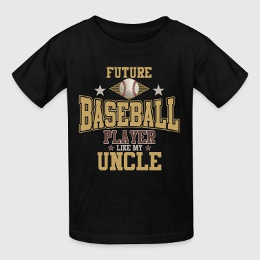 Future Baseball Player - Kids' T-Shirt