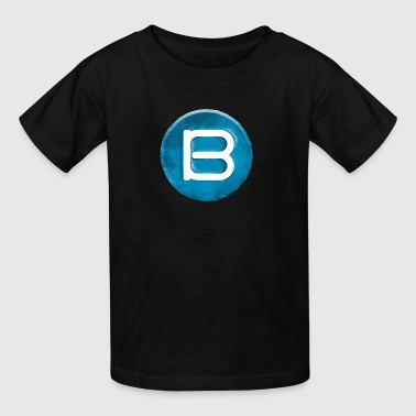 Official Merchandise of BuzzMoy - Kids' T-Shirt