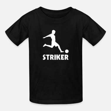 Soccer Striker Soccer Striker - Kids' T-Shirt