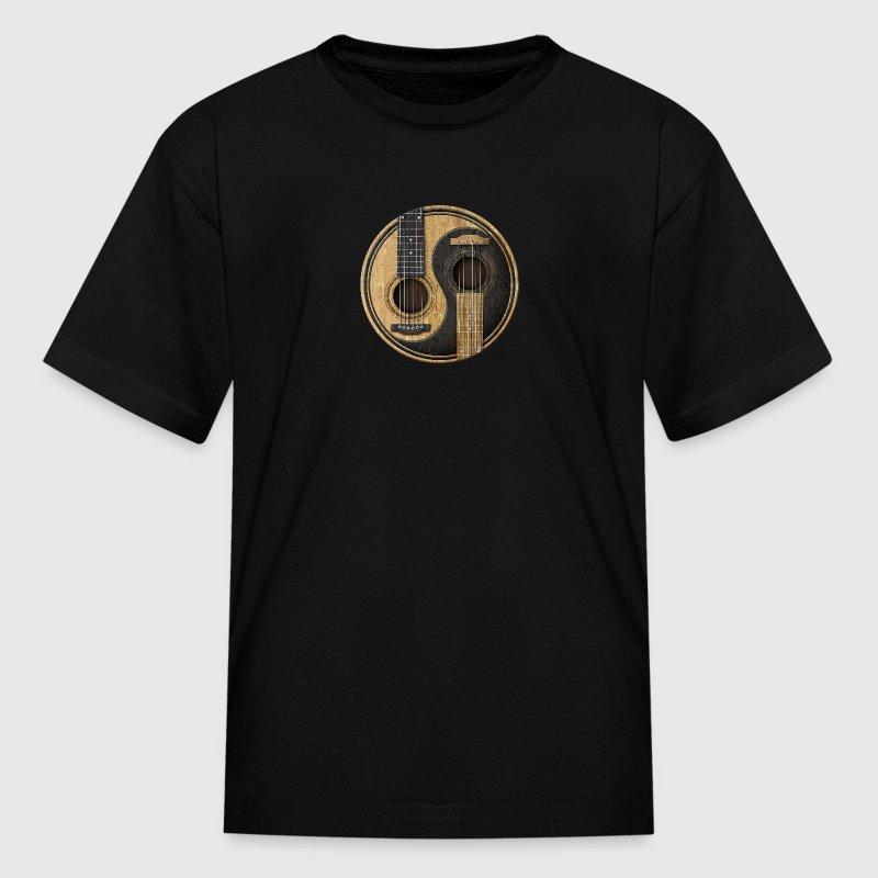 Irish Chitarra Acustica T-shirt SrEEk