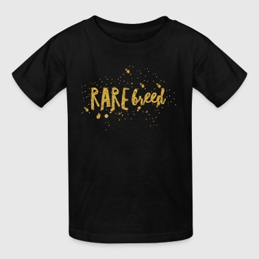 Rare Breed by A.T. Yancey - Kids' T-Shirt