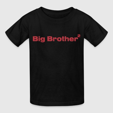 Big Brother of Twins - Kids' T-Shirt