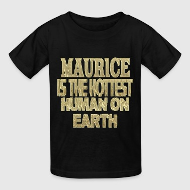 Maurice - Kids' T-Shirt