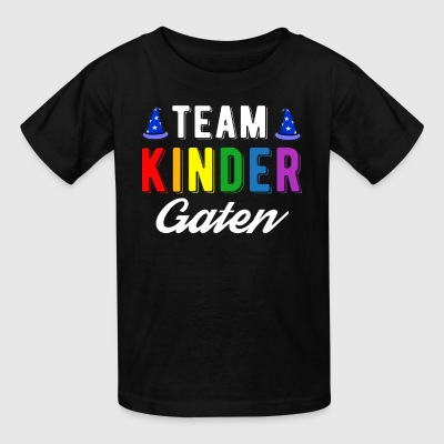 Team Kindergarten - Back To School T-Shirt - Kids' T-Shirt