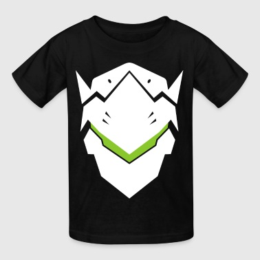 genji - Kids' T-Shirt