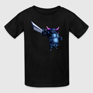 PEKKA Clash Royale T-shirt 2017 - Kids' T-Shirt