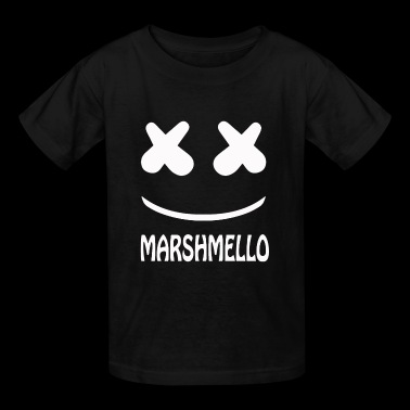 Marshmello - Kids' T-Shirt
