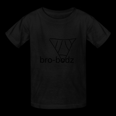 BRO-BODZ - Kids' T-Shirt