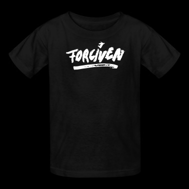 Forgiven - Kids' T-Shirt