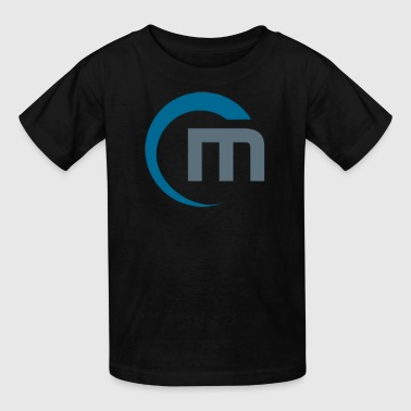 Magnet 360 - Kids' T-Shirt