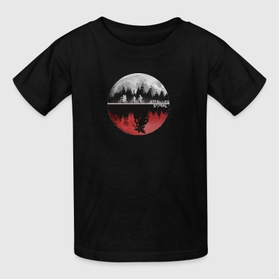 Stranger Things - Kids' T-Shirt
