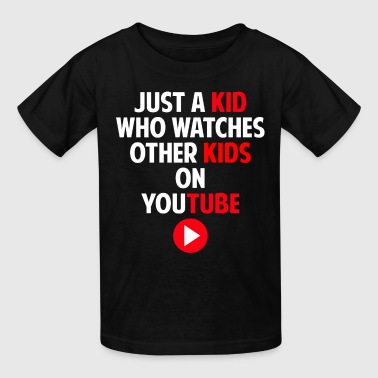 Youtube Kids - Kids' T-Shirt