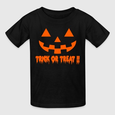 Trick or treat - Kids' T-Shirt