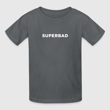 Superbad - Kids' T-Shirt