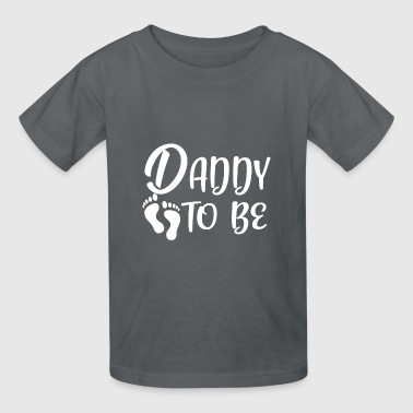 Daddy to Be - Kids' T-Shirt