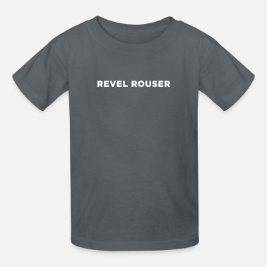 Revelations Revel Rouser - Kids' T-Shirt