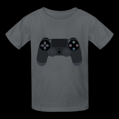 Controller Game Pad Playstation Gaming Gift - Kids' T-Shirt