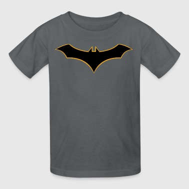 Batman Rebirth Logo - Kids' T-Shirt