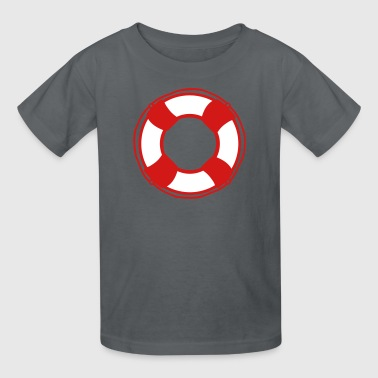 Lifesaver - Kids' T-Shirt