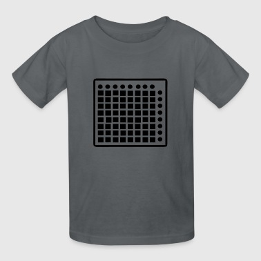 Launchpad Normal - Kids' T-Shirt