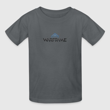 Warframe - Kids' T-Shirt