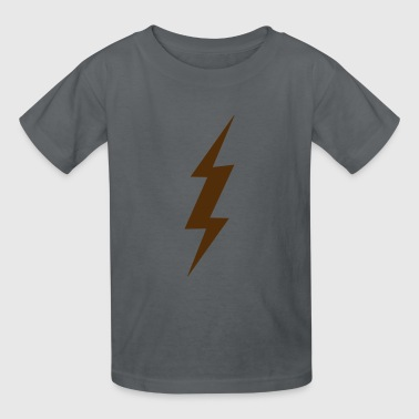flash - Kids' T-Shirt