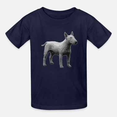 cute dog - Kids' T-Shirt