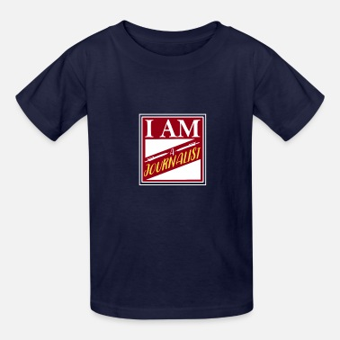 For Journalist Journalist - Kids' T-Shirt
