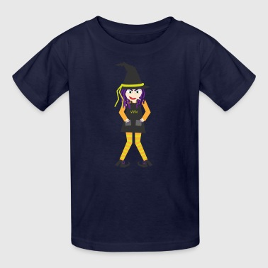Wicked Witch - Kids' T-Shirt