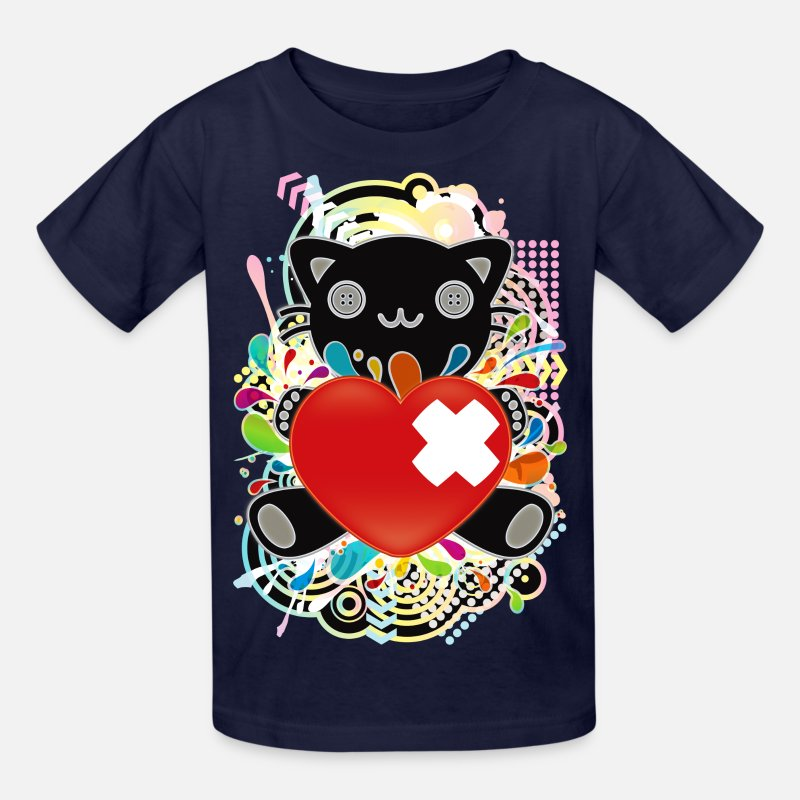 Shop Stuffed Animal T Shirts Online Spreadshirt