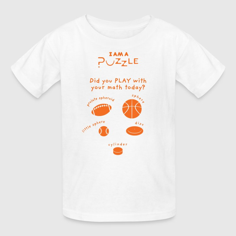 Did you PLAY with your math today? by TheMathMom | Spreadshirt