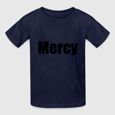 mercy - Kids' T-Shirt