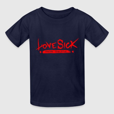Love Sick - Kids' T-Shirt