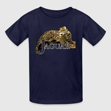 Jaguar - Kids' T-Shirt