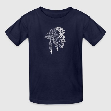Apache - Kids' T-Shirt
